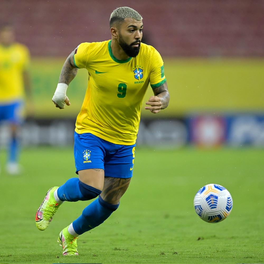 'Gabriel fez um grande jogo, não se enganem', defende Tite