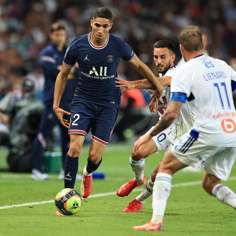 Em último jogo antes de estreia na Champions, PSG é favorito contra Clermont, diz site