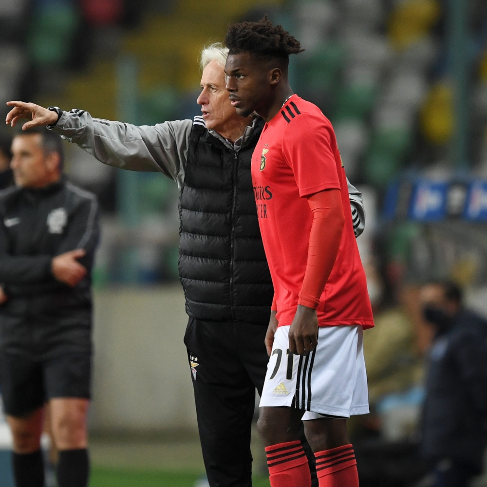 Dínamo de Kiev x Benfica: veja os lances da estreia do time de Jorge Jesus na Champions