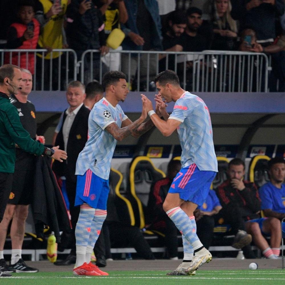 Young Boys x Manchester United: Solskjaer não se ajudou…
