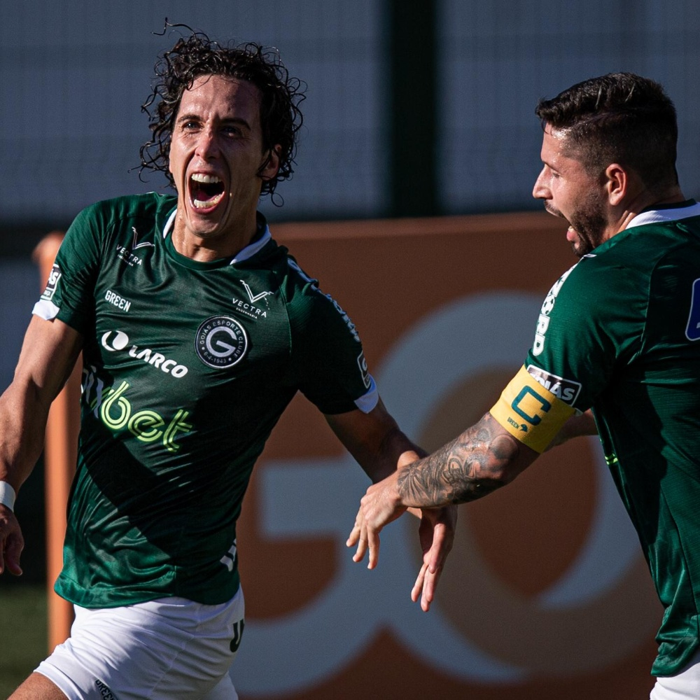 Goiás recebe liminar do STJD e terá 1.500 torcedores em jogo da Série B
