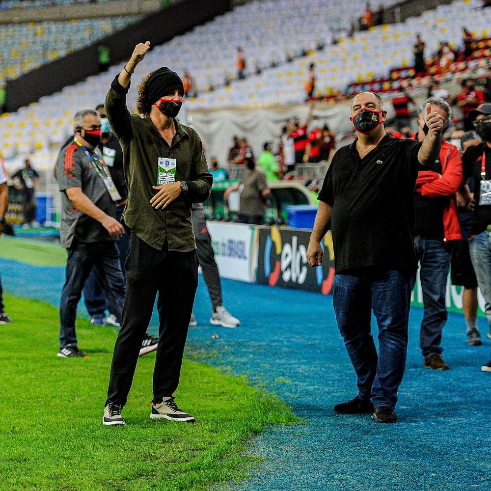 CBF marca datas de jogos e VP do Flamengo reclama: 'Condição de trabalho sub-humana'