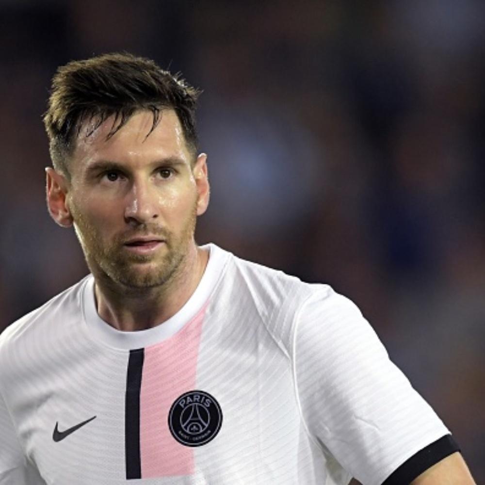 Jornal francês revela suposto salário de Messi no PSG e clube rebate: 'falta de respeito'