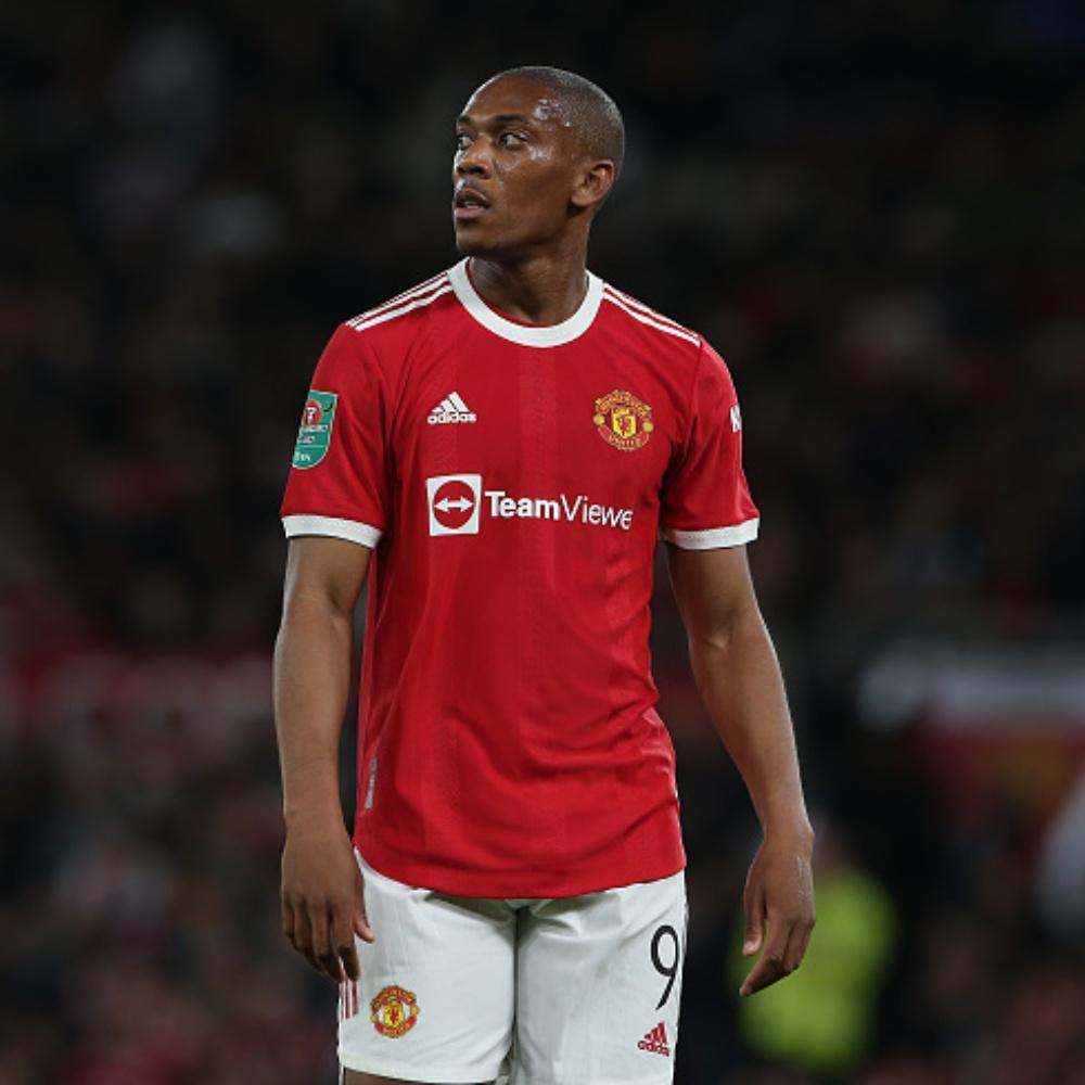 Manchester United aceita liberar Martial e Barcelona aparece como possível destino