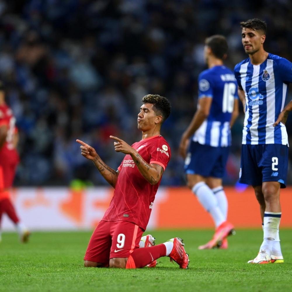 Porto 1×5 Liverpool: veja os melhores momentos da goleada dos Reds na Champions