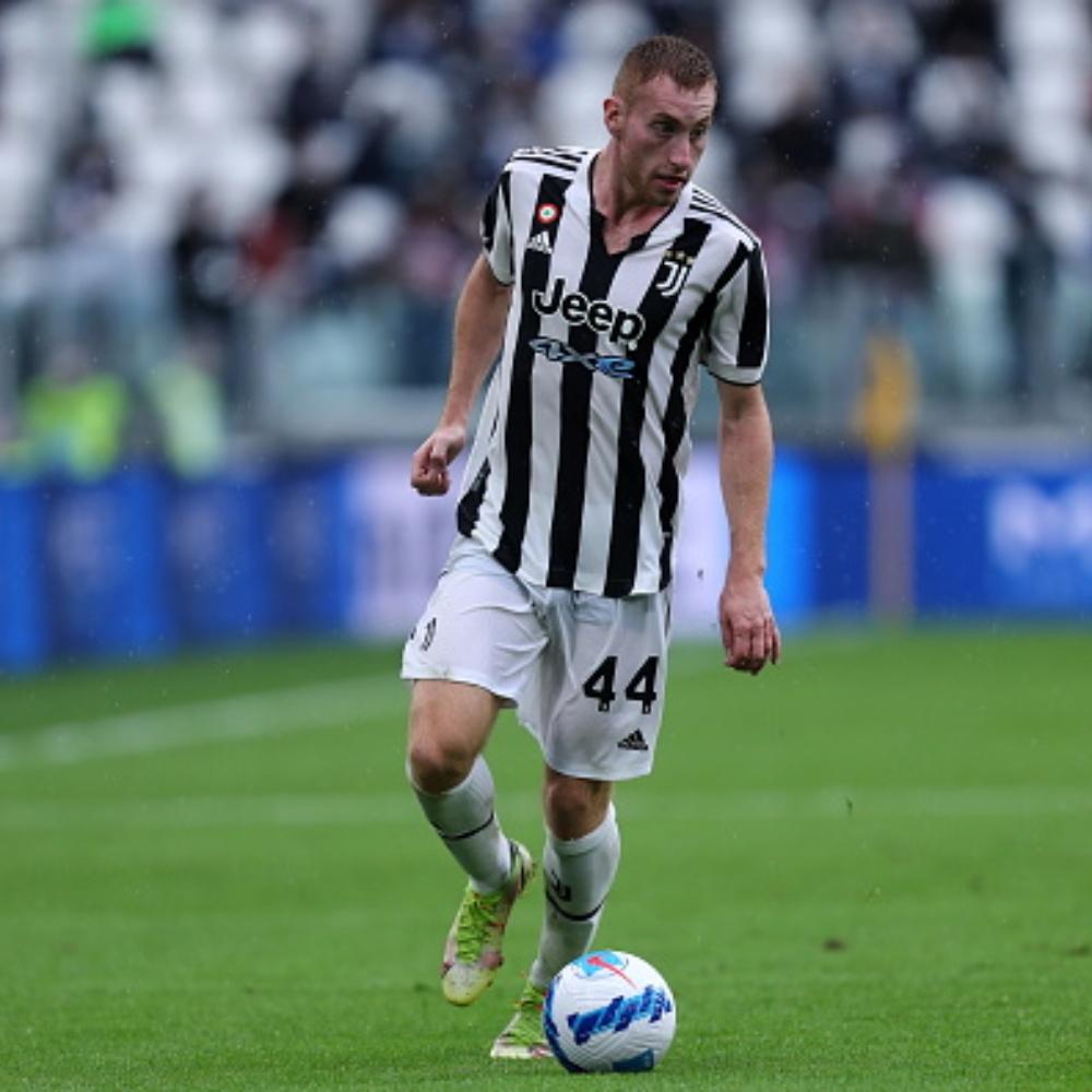 Tottenham planeja a contratação de atacante da Juventus