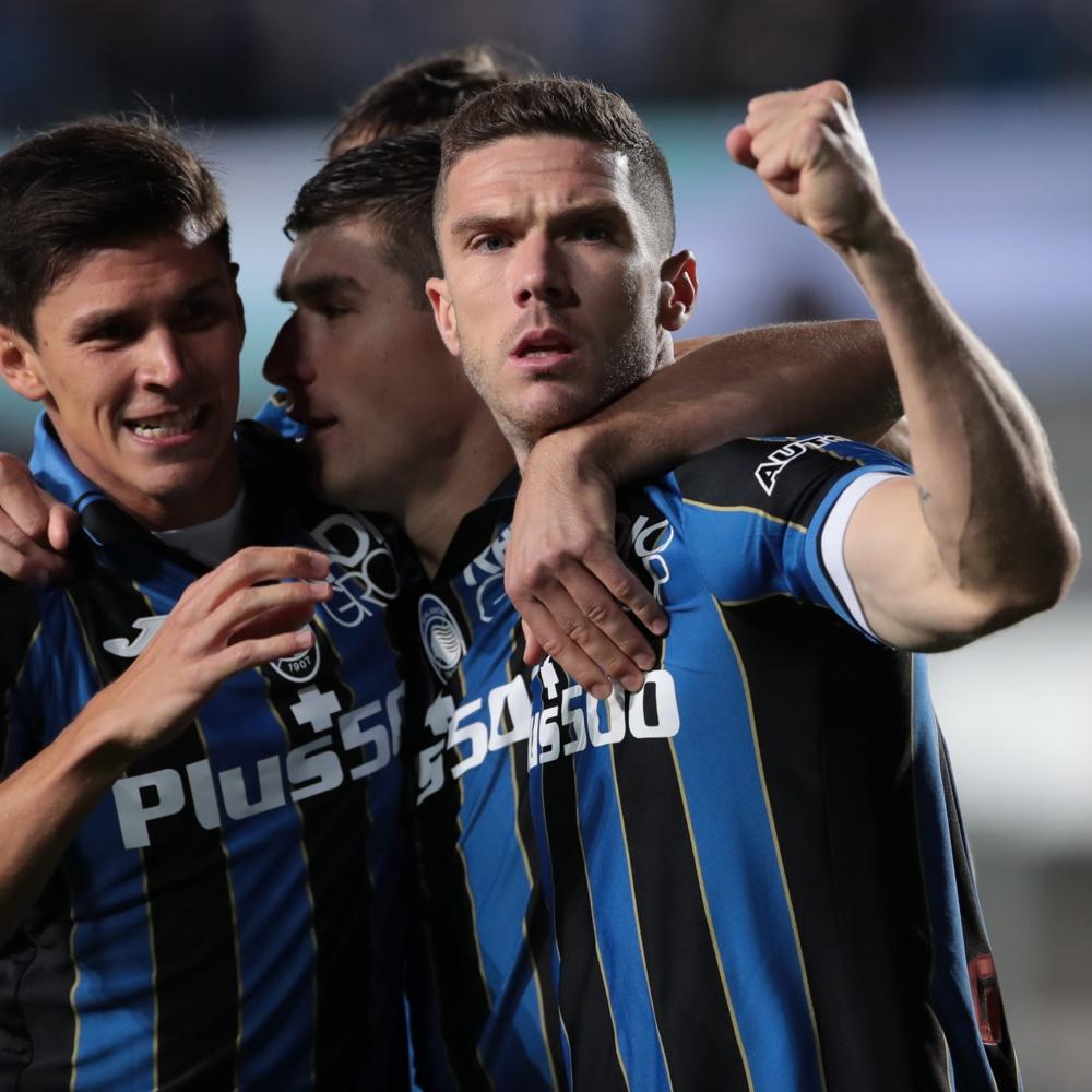 Atalanta x Young Boys: Veja lances da partida válida pela Champions League