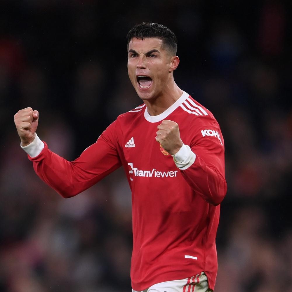 United 2×1 Villarreal: Cristiano Ronaldo decide nos acréscimos; veja os lances