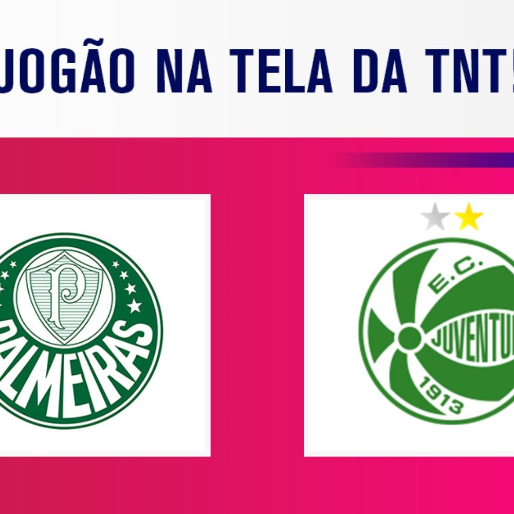 Palmeiras x Juventude: saiba onde assistir ao jogo pela 23ª rodada do Brasileirão