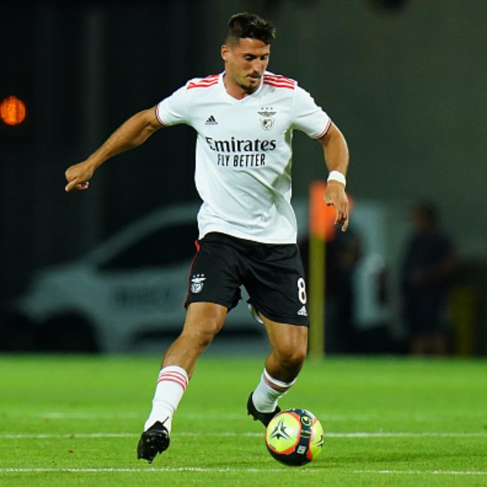 Benfica confirma empréstimo de Gabriel a clube do Qatar