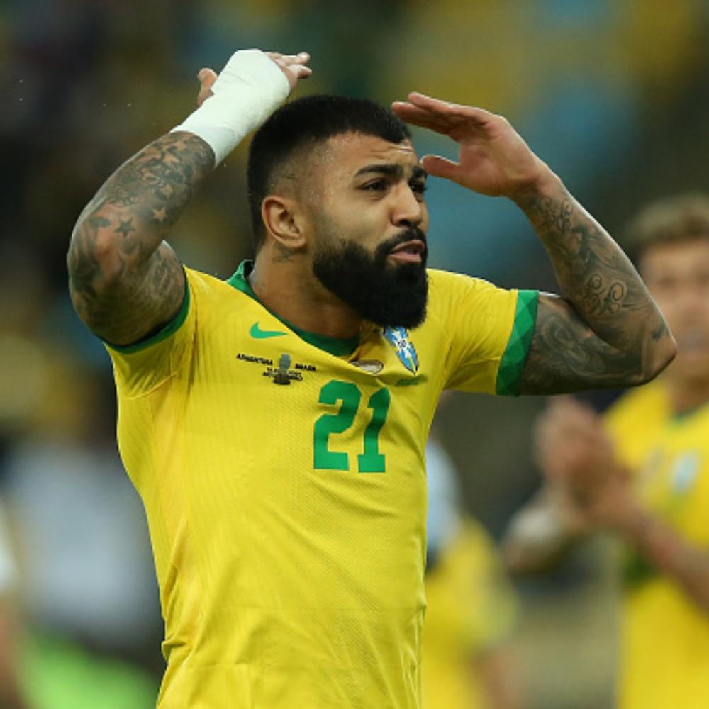 Flamengo é comunicado pela CBF que os jogos durante a Data Fifa não serão adiados