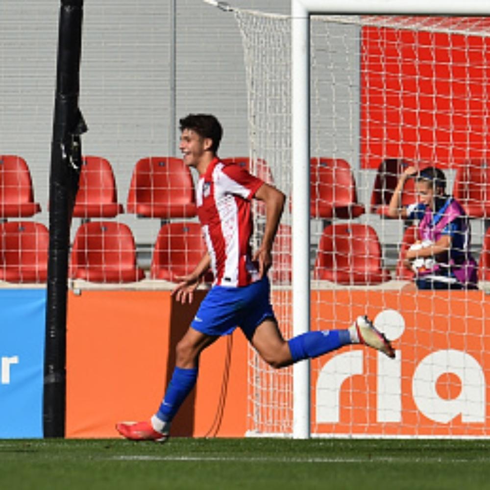 Atlético de Madrid 2 x 0 Liverpool: veja os melhores momentos do jogo da Youth League