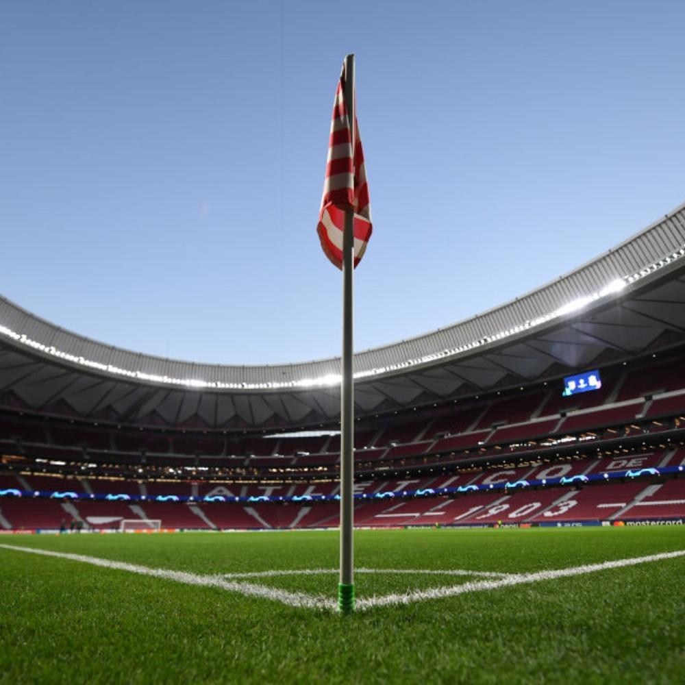 Atlético de Madrid x Liverpool: Veja lances do jogo pela Champions League