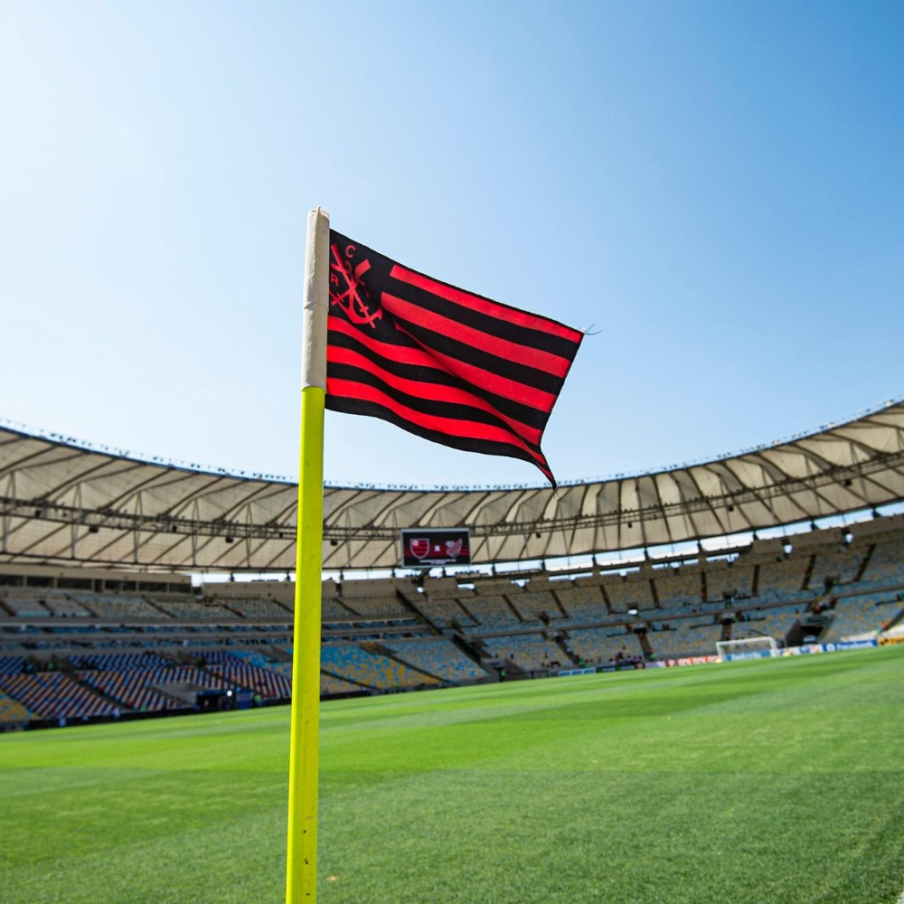 Além do Tondela: Flamengo planeja comprar outros clubes mundo afora