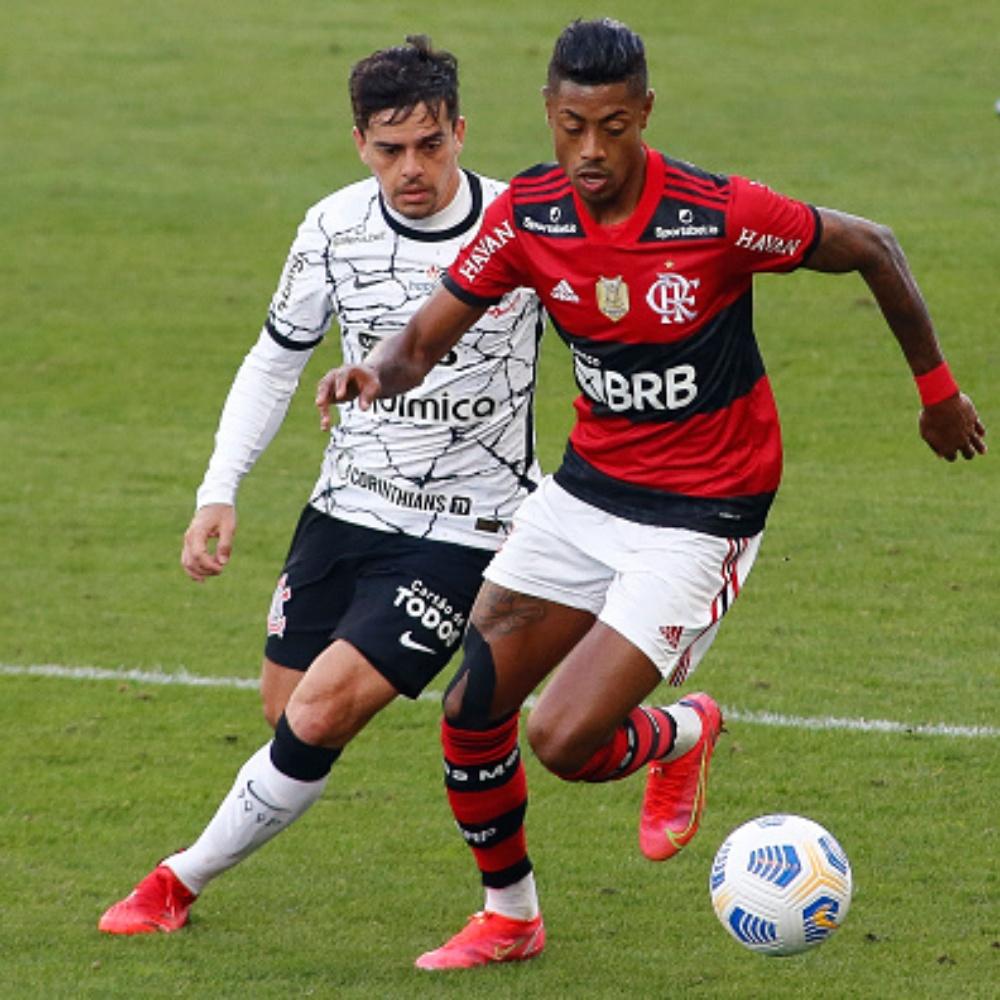 Jornal espanhol coloca Flamengo x Corinthians entre os 15 clássicos mais importantes do mundo