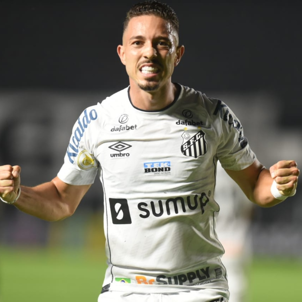 Santos acerta a venda de Jean Mota ao Inter Miami, da MLS
