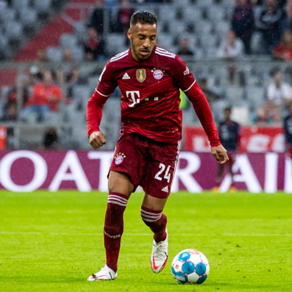 PSG considera a contratação de Tolisso, do Bayern