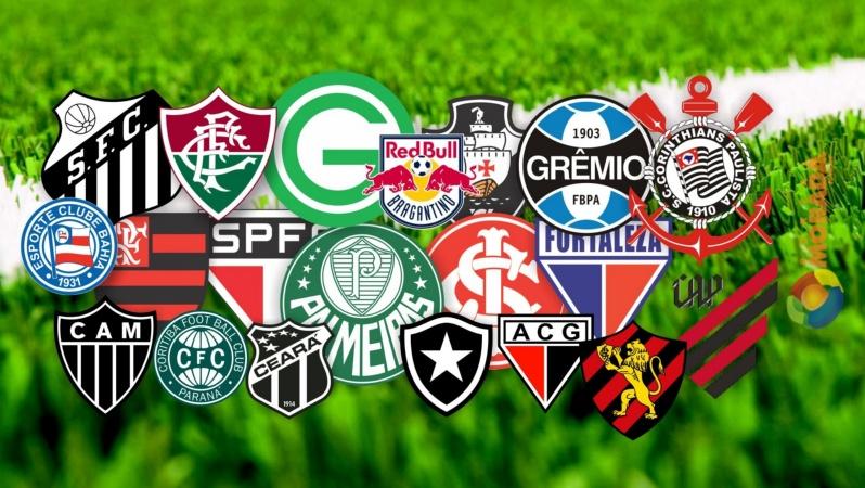 Brasileirao 2020 Nao Sera Igual A Champions E Vai Ate 2021 Esporte Interativo