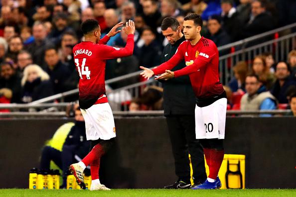 Manchester United Faz Lista De Transferíveis Com 6 Nomes