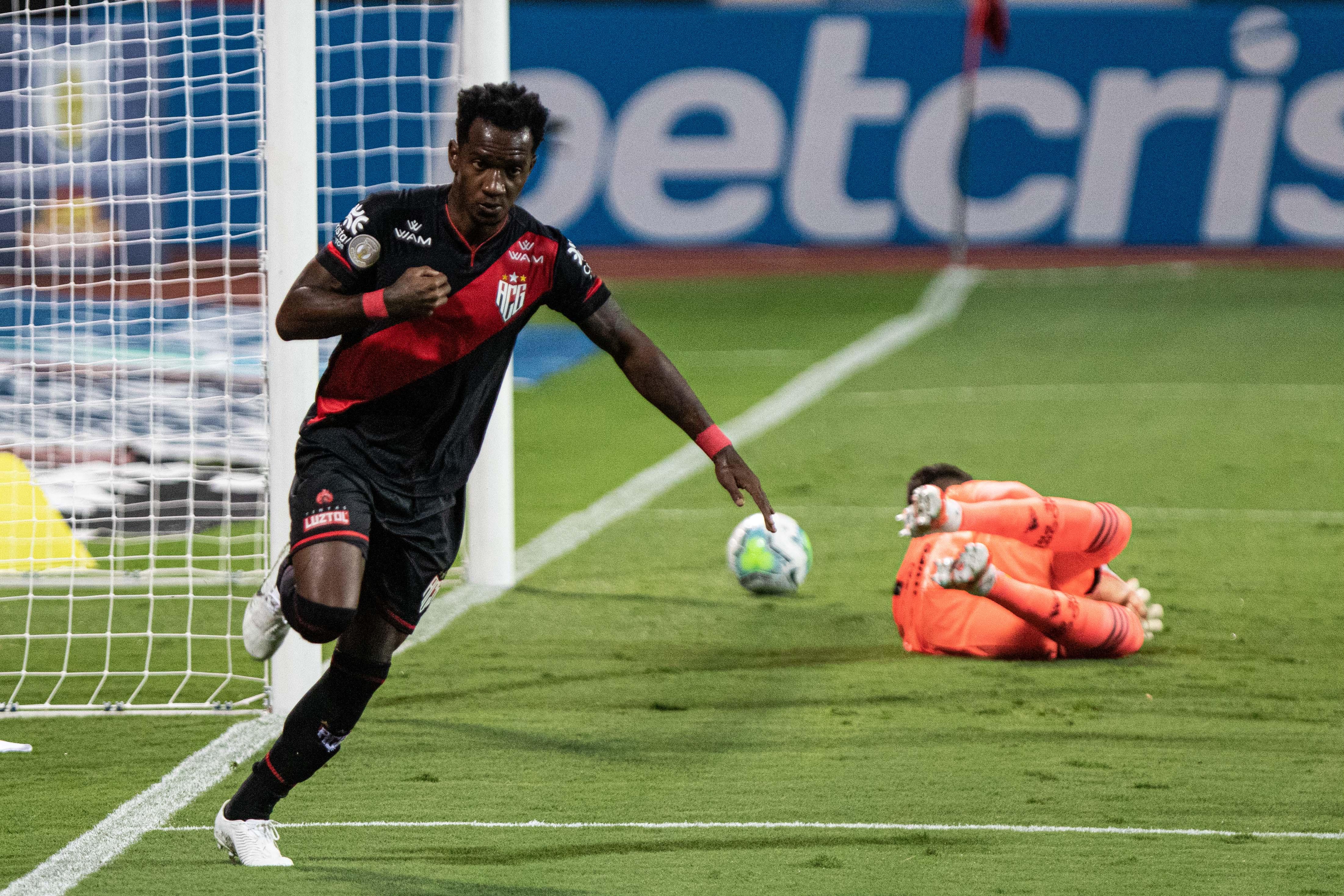 Derrota de 3 a 0 do Flamengo para o Atlético-GO gera memes ...